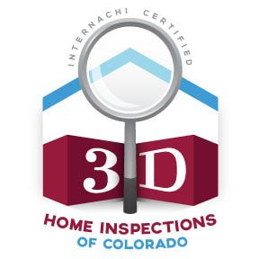 3D HOME INSPECTIONS OF COLORADO